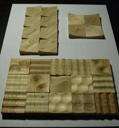 005、木のレリーフ、アラカルト.JPG