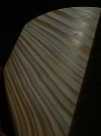 013、木の一輪挿しTriad、グレー.jpg